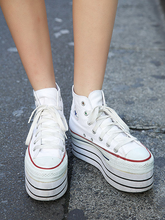 Кошмарная обувь 1