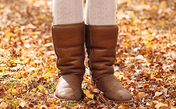 Кошмарная обувь 3