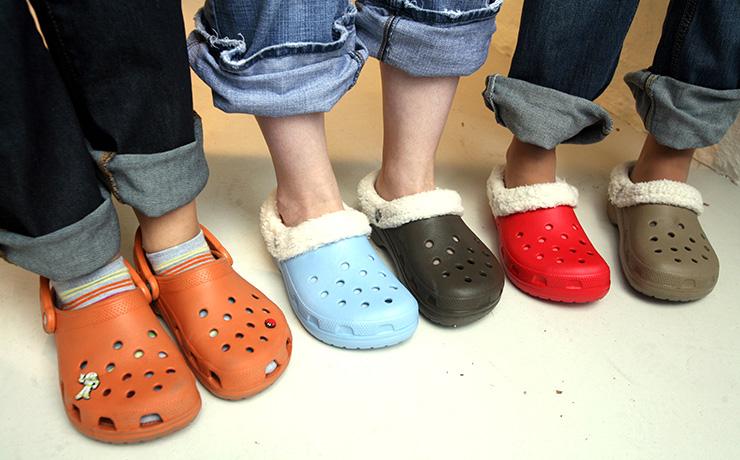 Кошмарная обувь 8