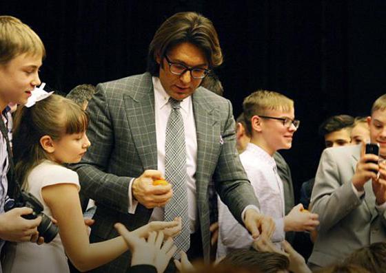 Малахов и дети 2