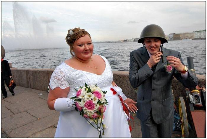 Невесточка 10