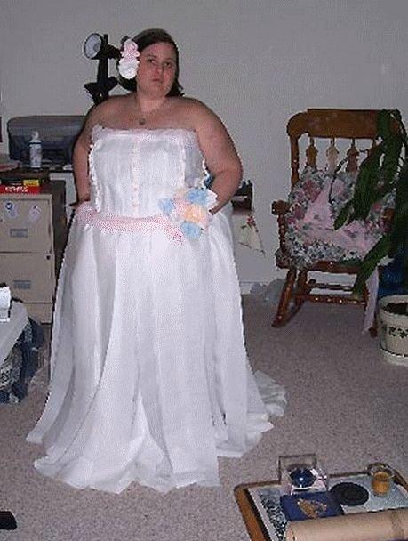 Невесточка 6
