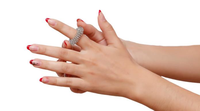 Пальчики 1