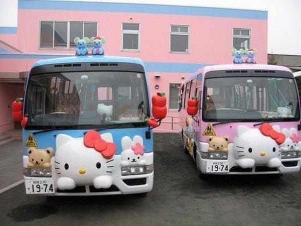 Автобус 5