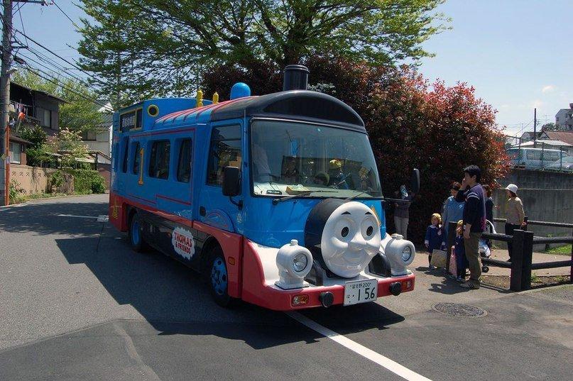 Автобус 6