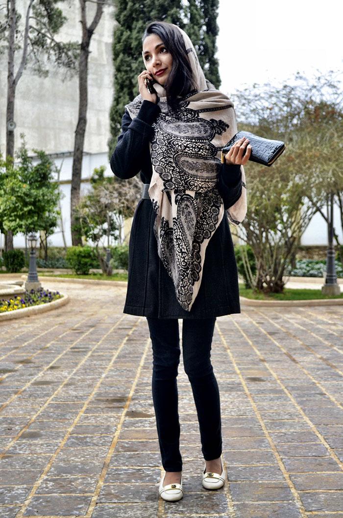 Хиджаб 1