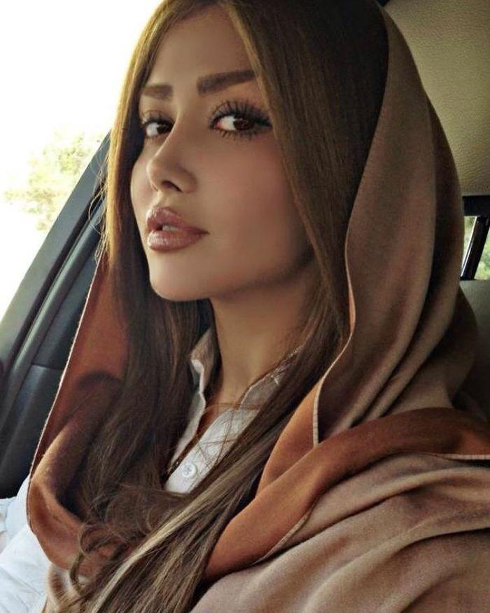 Хиджаб 11