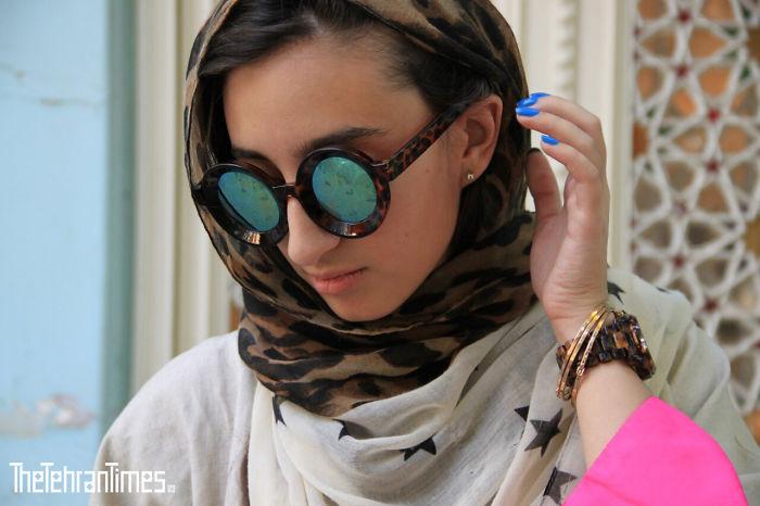 Хиджаб 12