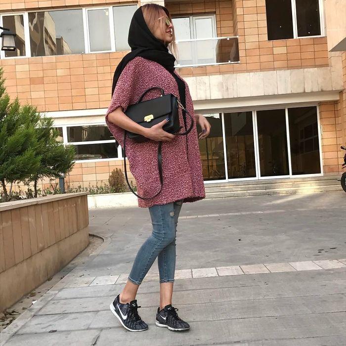 Хиджаб 17
