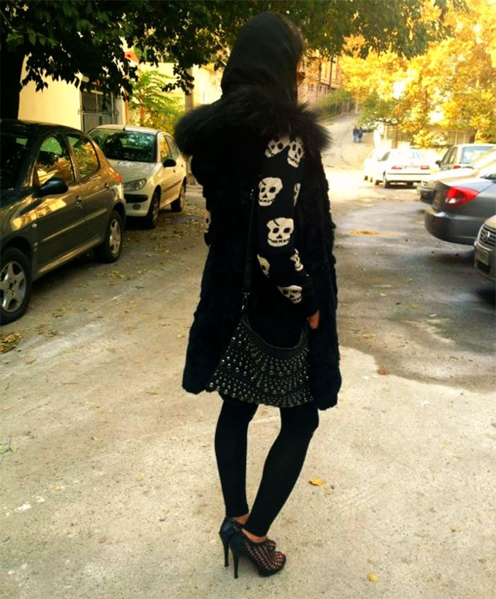 Хиджаб 20