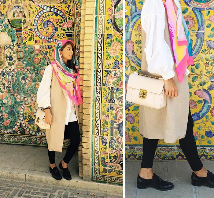 Хиджаб 22