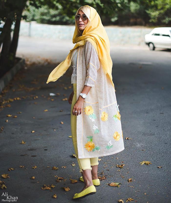 Хиджаб 24