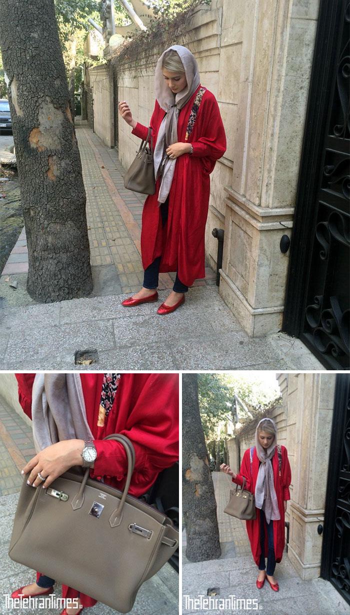 Хиджаб 6