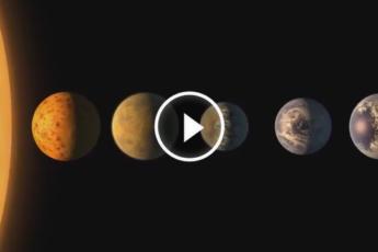 Открыли планеты