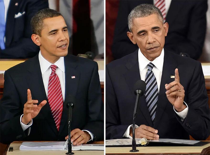Президент США 1