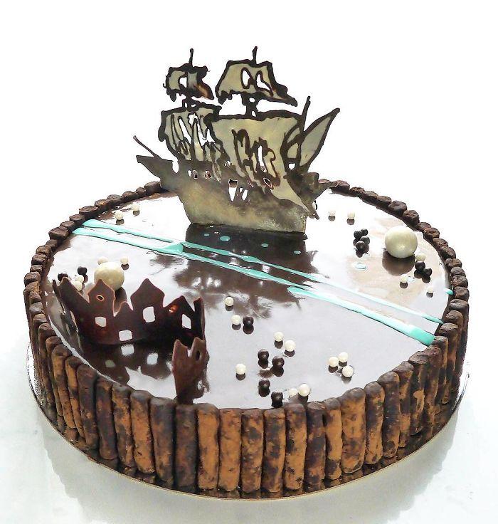 Тортик 11