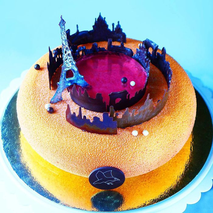 Тортик 19