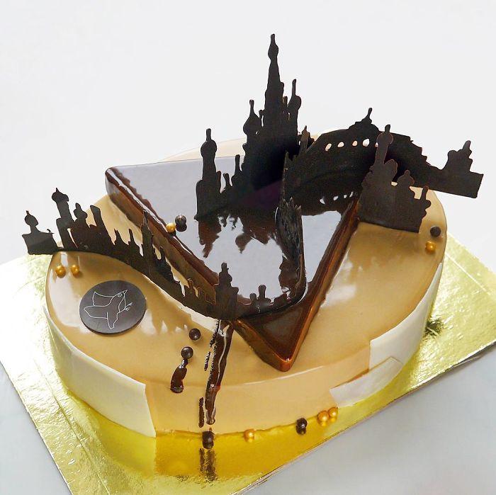 Тортик 8