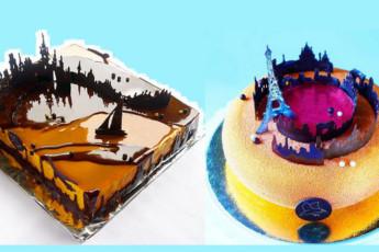 Тортик-тортик