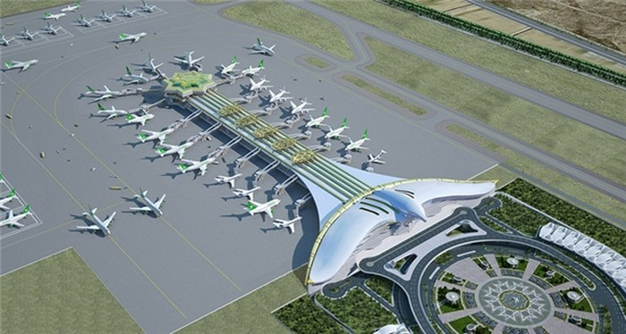 Аэропорт 5