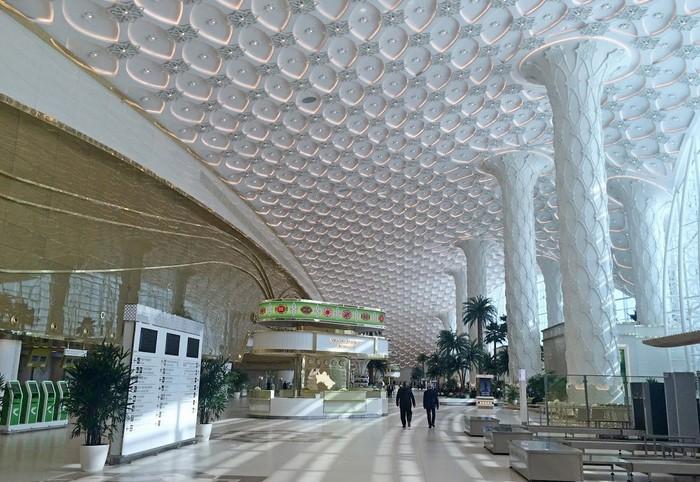Аэропорт 9